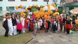 Ações celebram o 'Dia das Crianças' no Rio Grande do Sul