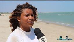 Conheça melhor a história da piauiense Bia Silva