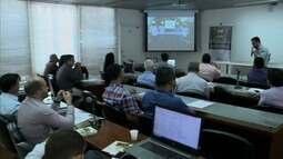 Seminário fala sobre plantio consorciado entre lavoura