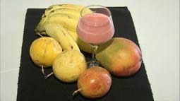Receita: aprenda a fazer deliciosas polpas com as frutas da sua casa