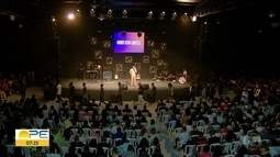 Igreja do Amor comemora 16 anos com pregação e show de André Valadão