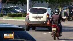 Mais de mil e trezentas motos e carros foram furtados somente em 2018 no Tocantins