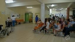 Pacientes reclamam de demora no atendimento em UPAs de Campo Grande