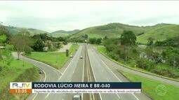 Volta de feriado: PRF flagra motorista a mais de 150km/h