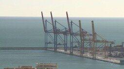Empresários e autoridades portuárias se reúnem na Europa para conhecer três portos