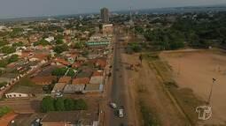 Pelo menos 25 mil imóveis estão com informações desatualizadas em Santarém