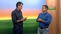 Cleverton Macedo entrevista Kaká Andrade, diretor-presidente do ITPS