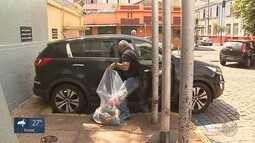 Policial militar é preso por suspeita de clonar carro em Ribeirão Preto
