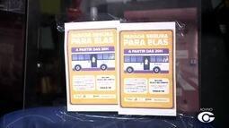 Campanha da Lei da Parada Segura recebe reforço em Maceió