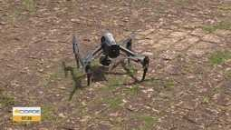 """Quadro """"Sua Chance"""" mostra dicas para quem pretende trabalhar com drones"""