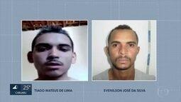 Polícia prende grupo que praticava assassinatos e tráfico de drogas no Grande Recife