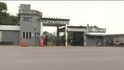 Presídio de Salvador tem 2ª fuga de detentos em menos de 10 dias