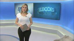 Confira como foi o dia de campanha dos candidatos ao governo de SP