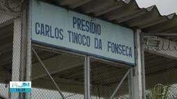 Operação Verde Oliva revela fragilidades no sistema penitenciário de Campos, no RJ