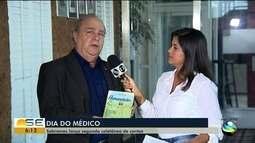 Eventos celebram dia do médico em Aracaju