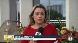 Moradores de Campos, RJ, terão central de atendimento da iluminação pública