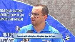 Seja Digital esclarece desligamento do sinal analógico em Rondonópolis
