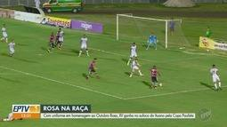 XV de Piracicaba conquista vitória apertada em cima do Ituano pela Copa Paulista
