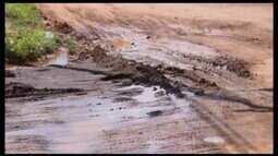 Moradores apontam problemas no acesso ao Bairro Del Rey em Divinópolis