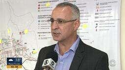 Câmara de Santa Maria aprova empréstimo milionário para recuperação das ruas