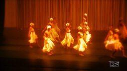 A diversidade da dança é destaque no 'Repórter Mirante'