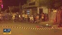 Homem é assassinado a pauladas após briga entre vizinhos em São Carlos