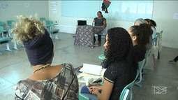 Encontro realizado em Codó discute relações de gênero e papel da mulher negra na sociede