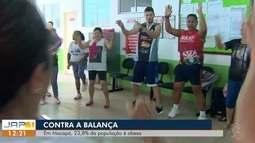 Segundo Ministério da Saúde, em Macapá quase 24% da população é obesa, no AP