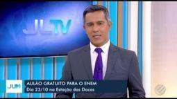 TV Liberal promove aulão gratuito do Enem em Belém