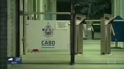 Operação da PF contra fraudes em instituto de previdência prende prefeito do Cabo