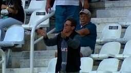 Vasco e Botafogo perdem na rodada do Brasileirão e zona do rebaixamento assombra os dois