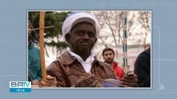 Justiça aceita denúncia do MP e torna réu o acusado de matar Mestre Moa do Katendê