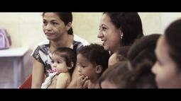 Minuto Esperança: Iprede é um dos apoiados pelo Criança Esperança