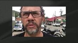 Eleitor conta como está a votação em Petrópolis
