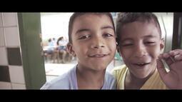 Criança Esperança: doe o ano inteiro