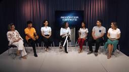 Rotina de estudantes do Enem é destaque no Repórter Mirante