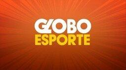 Globo Esporte desta quinta-feira (15/11)