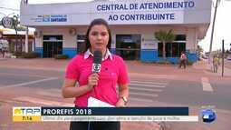 Prazo de negociação do Prorefis com desconto encerra nesta sexta-feira em Santarém