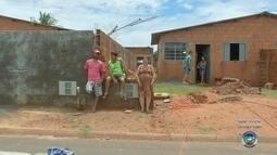 Temporal causa transtornos em cidades do noroeste paulista