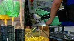Recicláveis coletados no aterro de Santarém são destinados para empresas
