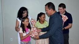 Alunos de escolas públicas são premiados com projetos de sustentabilidade