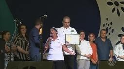 Festival da coxinha de queijo reúne cerca de 10 mil pessoas em Jundiaí