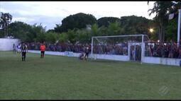 Botafogo do Atalaia vence nos pênaltis e está na final do Parazão da Pelada