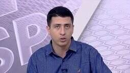 Felipe Albuquerque fala do andamento do processo de contratações no Paysandu