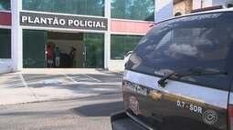 Rapaz que confessou assassinato da ex e foi liberado é preso em Sorocaba