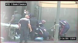 Aumenta o número de vítimas no tiroteio em Campinas e são seis mortos até o momento