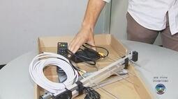 Processo de desligamento do sinal analógico termina na quarta-feira no noroeste paulista