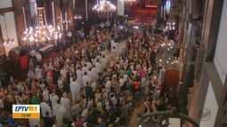 Corpos das vítimas de chacina em missa na catedral de Campinas são velados