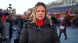 Polícia francesa caça autor de massacre em mercado de Natal