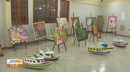 Casa do Artesão do Amapá é reinaugurada após quase dois anos em reforma